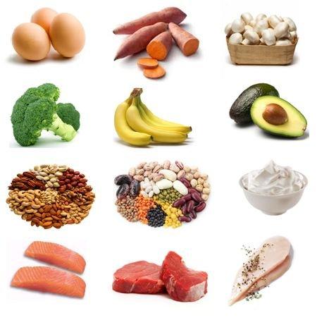 lisztérzékeny étrend